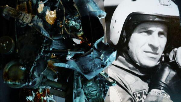 Годишњица погибије пилота Миленка Павловића - Sputnik Србија