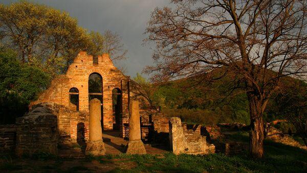 Манастир Богородице код Куршумлије - Sputnik Србија