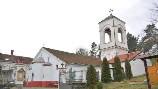 Црква Светог Прокопија је 1983. године проглашена спомеником културе од великог значаја и данас се налази под заштитом Републике Србије.  - Sputnik Србија