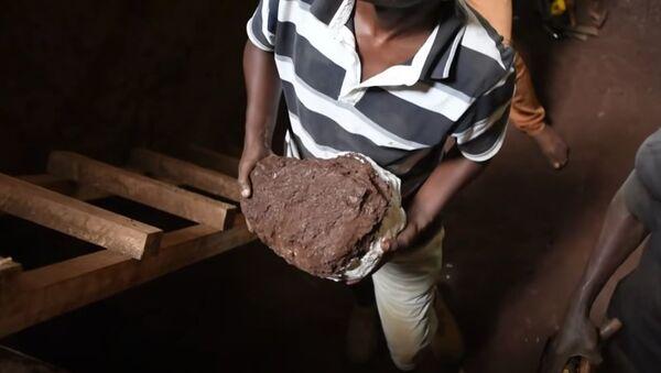 Ископавање најстарије дечјег гроба у Африци - Sputnik Србија