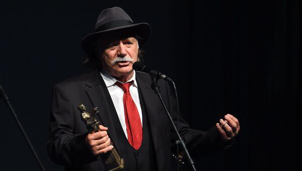 Rade Šerbedžija na otvaranju 49. Festa i dodeli nagrada Beogradski pobednik u Sava centru - Sputnik Srbija