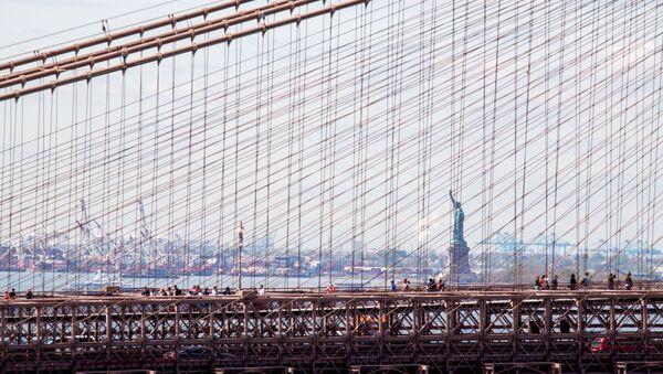 Њујорк - Sputnik Србија
