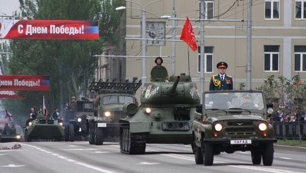 Dan pobede u Donjecku - Sputnik Srbija