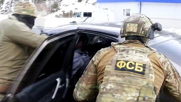 FSB Rusije - Sputnik Srbija