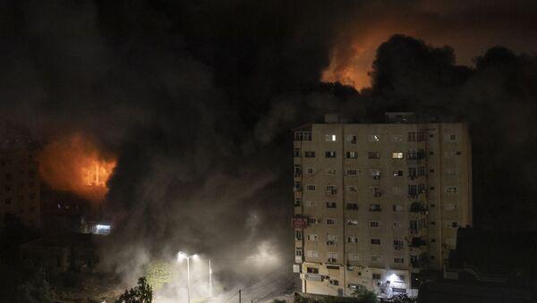 Сукоб Израела и Хамаса - Sputnik Србија
