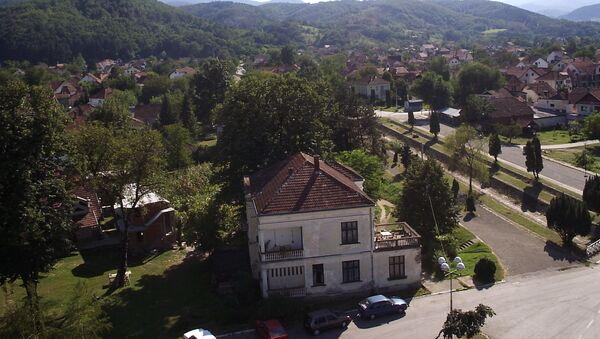 Mataruška banja - Sputnik Srbija