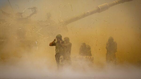 Израелска војска - Sputnik Србија