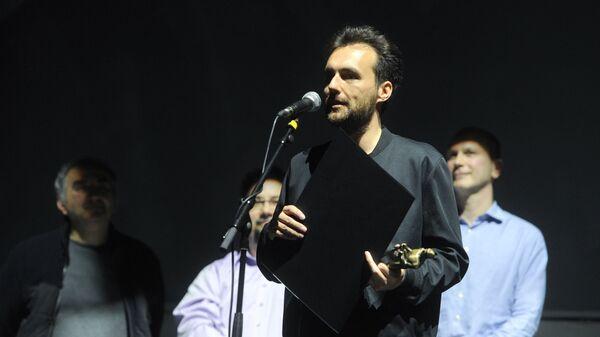 Иван Икић - Sputnik Србија