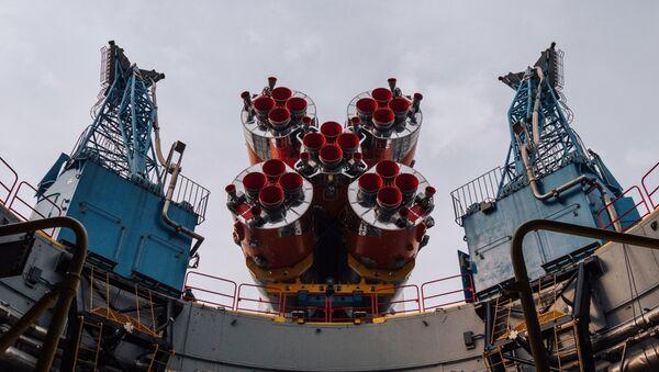 Zbog čega su američki kosmički aparati H-37 izazov za Rusiju? - Sputnik Srbija