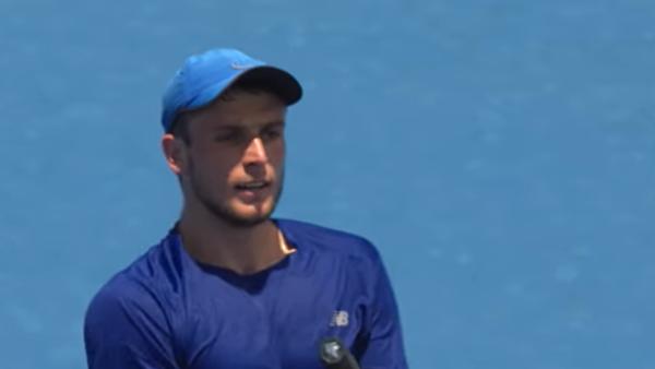 Аустралијски тенисер Александар Вукић - Sputnik Србија