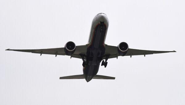 Авион  - Sputnik Србија