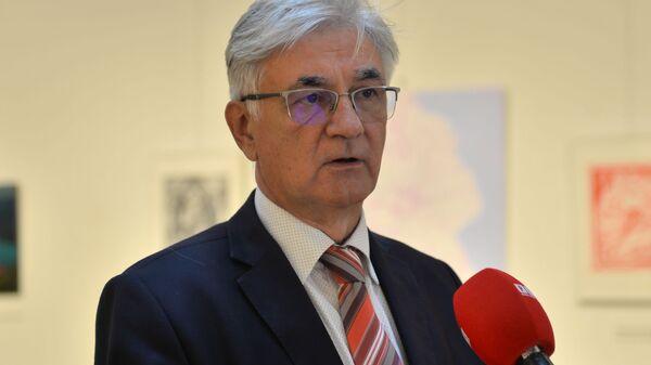 Advokat Branko Lukić - Sputnik Srbija