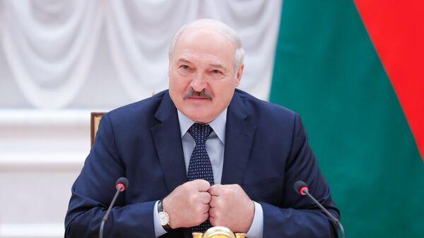 Лукашенко  - Sputnik Србија