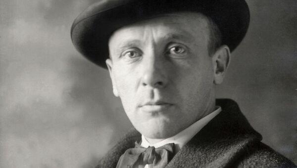 Mihail Bulgakov - Sputnik Srbija