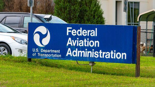 Američka Savezna uprava za vazduhoplovstvo (FAA)  - Sputnik Srbija