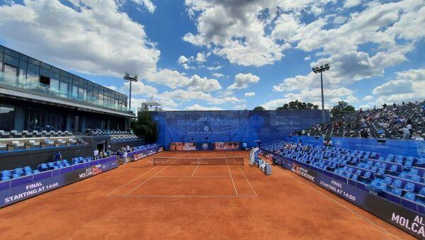 Teniski centar Novak - Sputnik Srbija