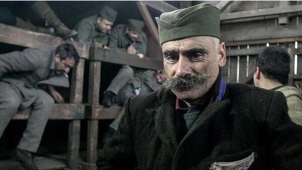 Više od sedam hiljada Srba nije se iz logora vratilo kući. - Sputnik Srbija