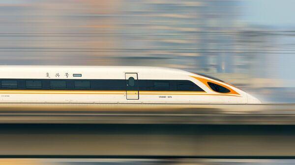 Brzi voz - Sputnik Srbija