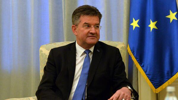 Miroslav Lajčak - Sputnik Srbija