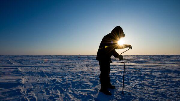 Научна истраживања на Арктику - Sputnik Србија