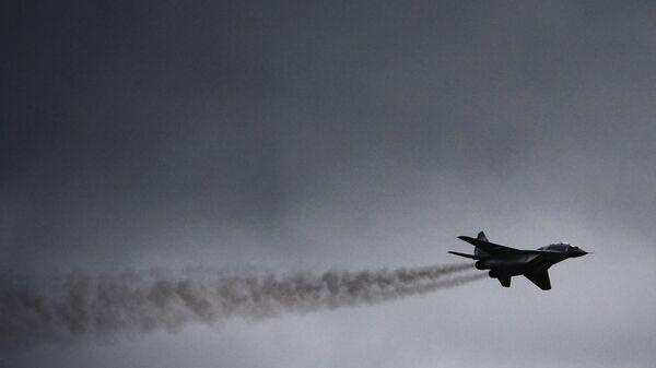 Avion MiG-29  - Sputnik Srbija