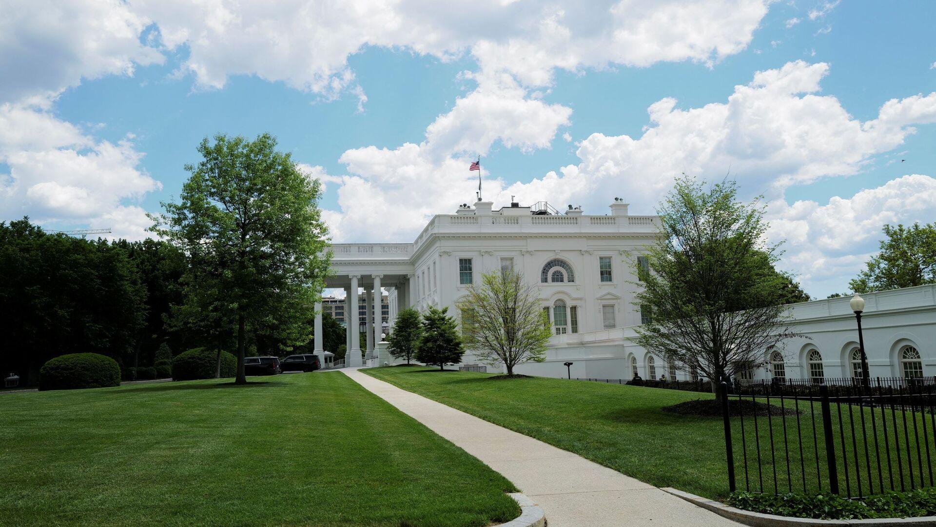 Бела кућа у Вашингтону - Sputnik Србија, 1920, 08.07.2021