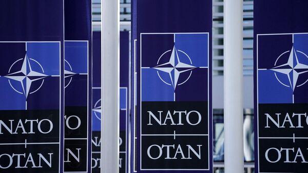 Заставе НАТО-а - Sputnik Србија