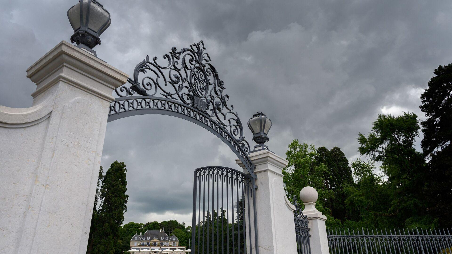 Женева, место сусрета Бајдена и Путина - Sputnik Србија, 1920, 13.06.2021