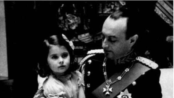 Кнез Павле Карађорђевић и принцеза Јелисавета - Sputnik Србија