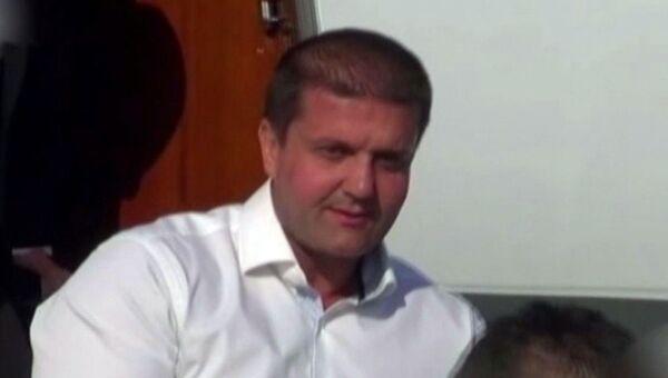 Darko Šarić - Sputnik Srbija