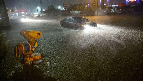 Tropska oluja pogodila jug SAD - Sputnik Srbija