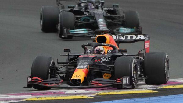 Formula 1 – detalj sa Velike nagrade Francuske - Sputnik Srbija
