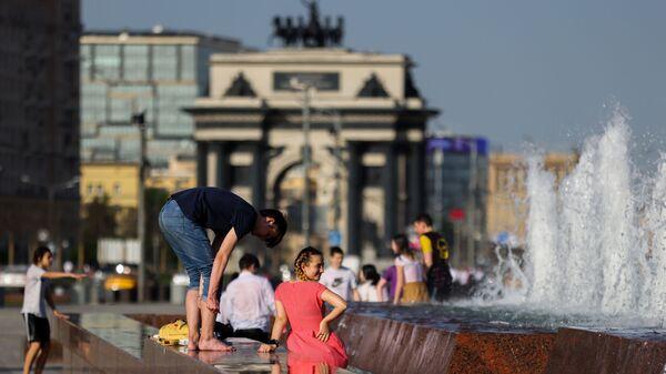Лето у Москви - Sputnik Србија
