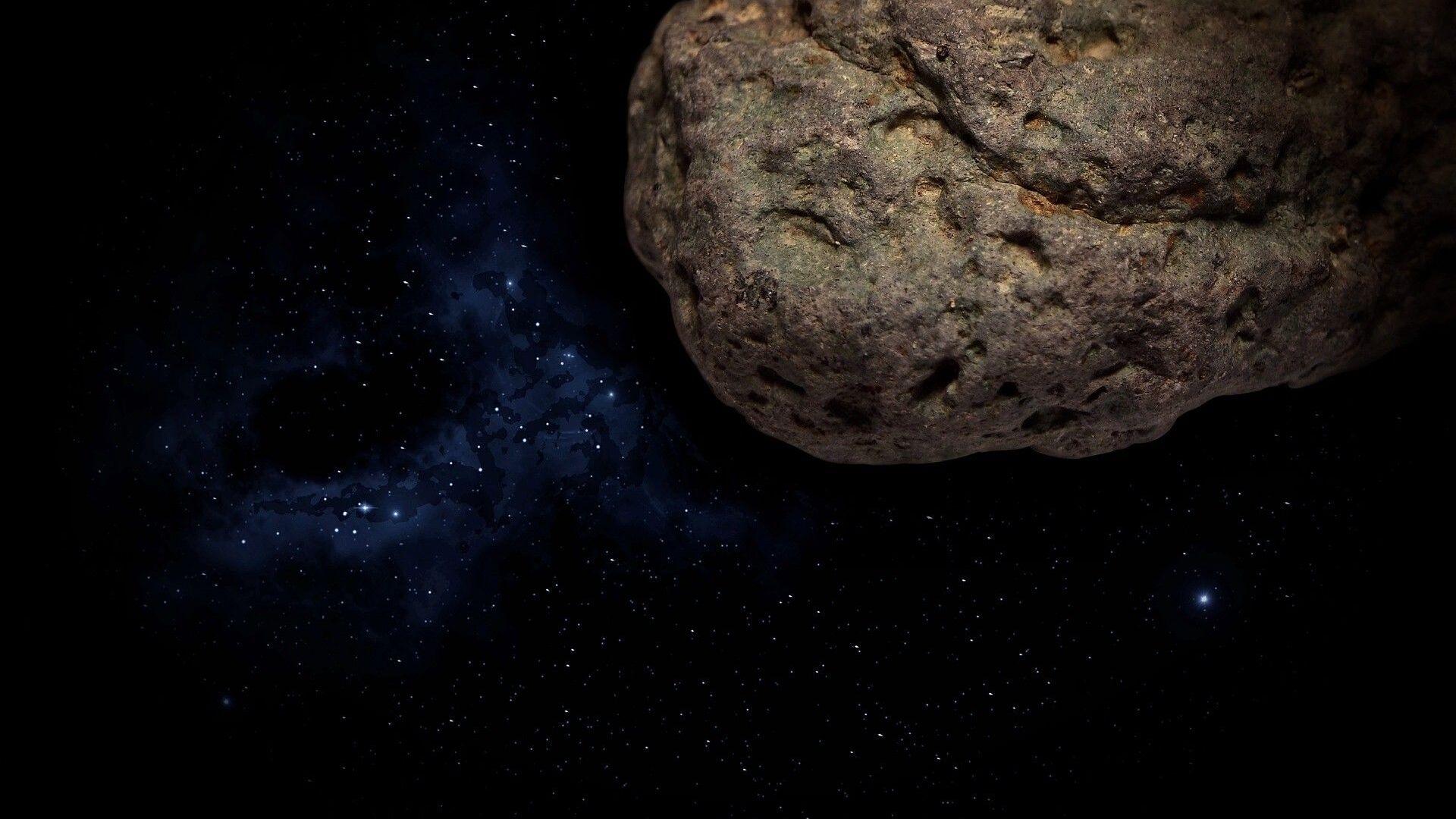 Астероид — илустрација - Sputnik Србија, 1920, 22.09.2021
