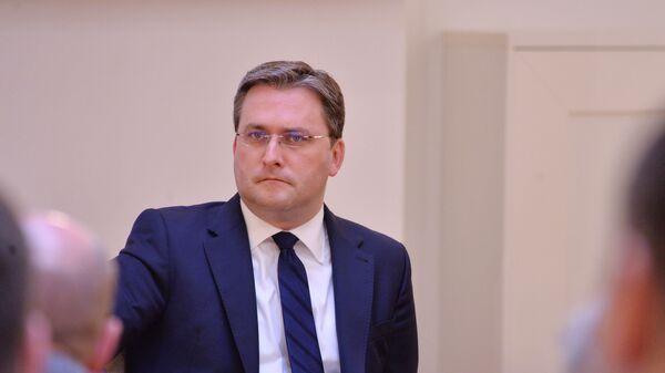 Никола Селаковић - Sputnik Србија