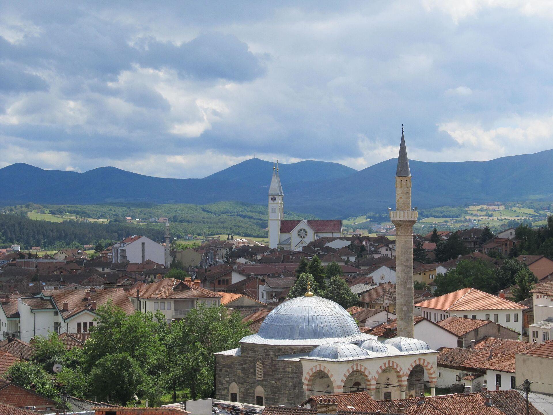 Ђаковица - Sputnik Србија, 1920, 13.07.2021
