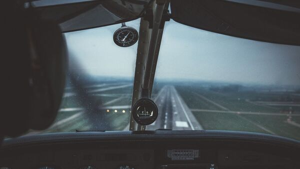 Пилотска кабина - Sputnik Србија