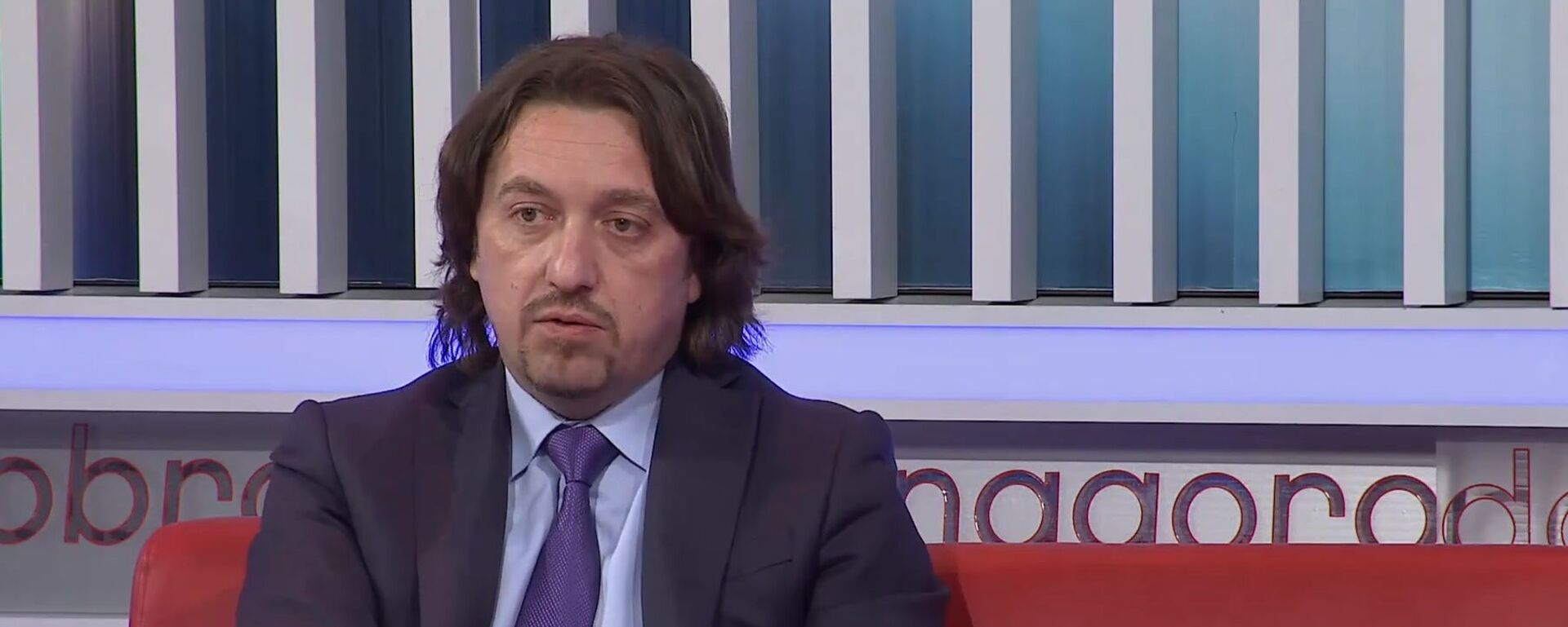 Sergej Sekulović - Sputnik Srbija, 1920, 04.09.2021