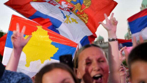 Kosovo je srce Srbije - Sputnik Srbija