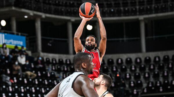 Američki košarkaš Kevin Panter - Sputnik Srbija