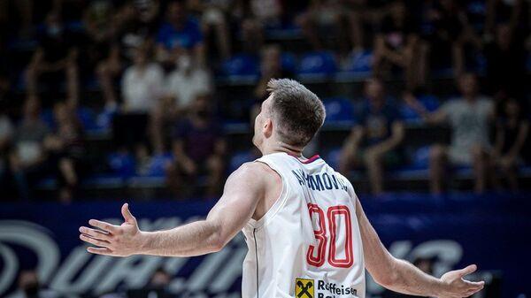 Српски кошаркаш Алекса Аврамовић - Sputnik Србија
