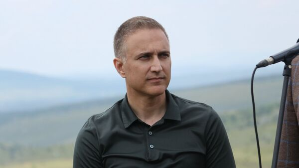 Небојша Стефановић - Sputnik Србија