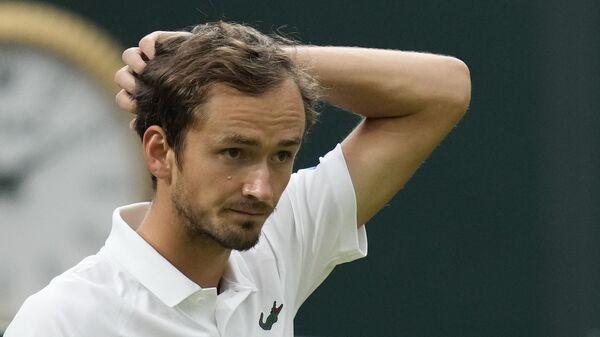 Руски тенисер Данил Медведев - Sputnik Србија