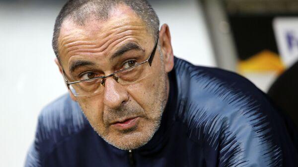 Mauricio Sari, trener Lacija - Sputnik Srbija