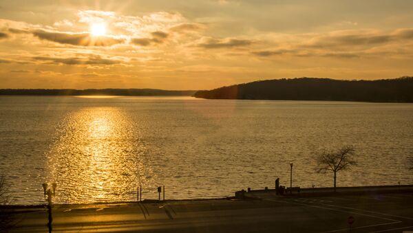 Jezero u SAD - Sputnik Srbija