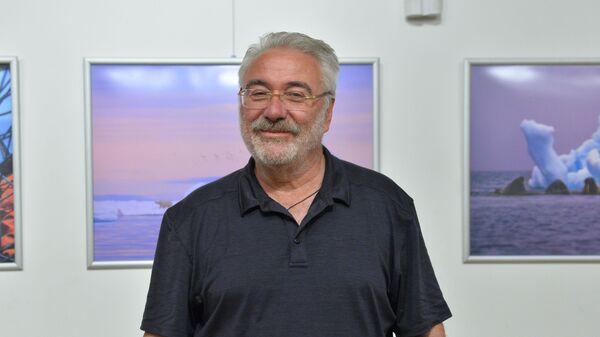 Др Бранимир Несторовић - Sputnik Србија
