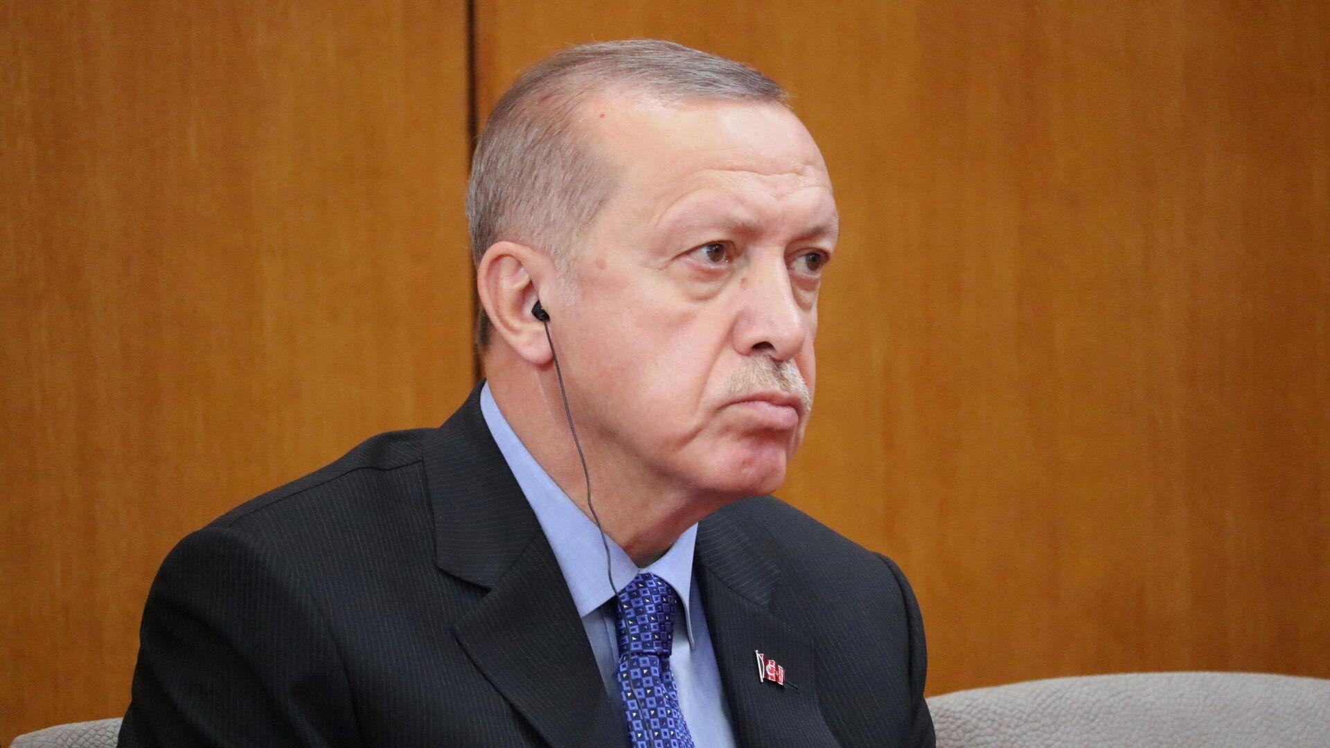 Redžep Tajip Erdogan - Sputnik Srbija, 1920, 05.09.2021