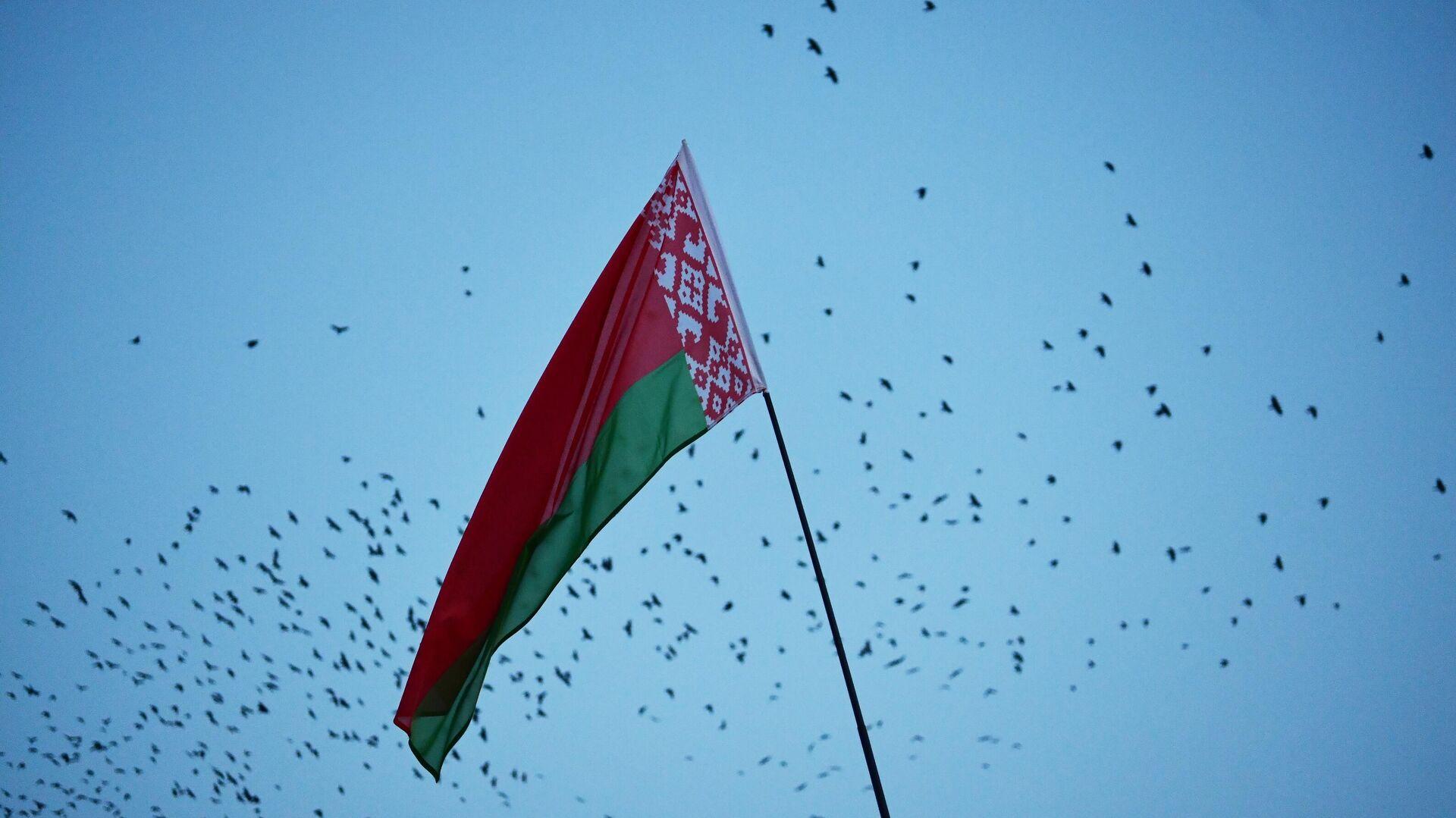Застава Белорусије - Sputnik Србија, 1920, 28.09.2021
