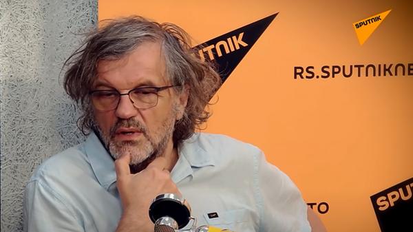- Sputnik Србија