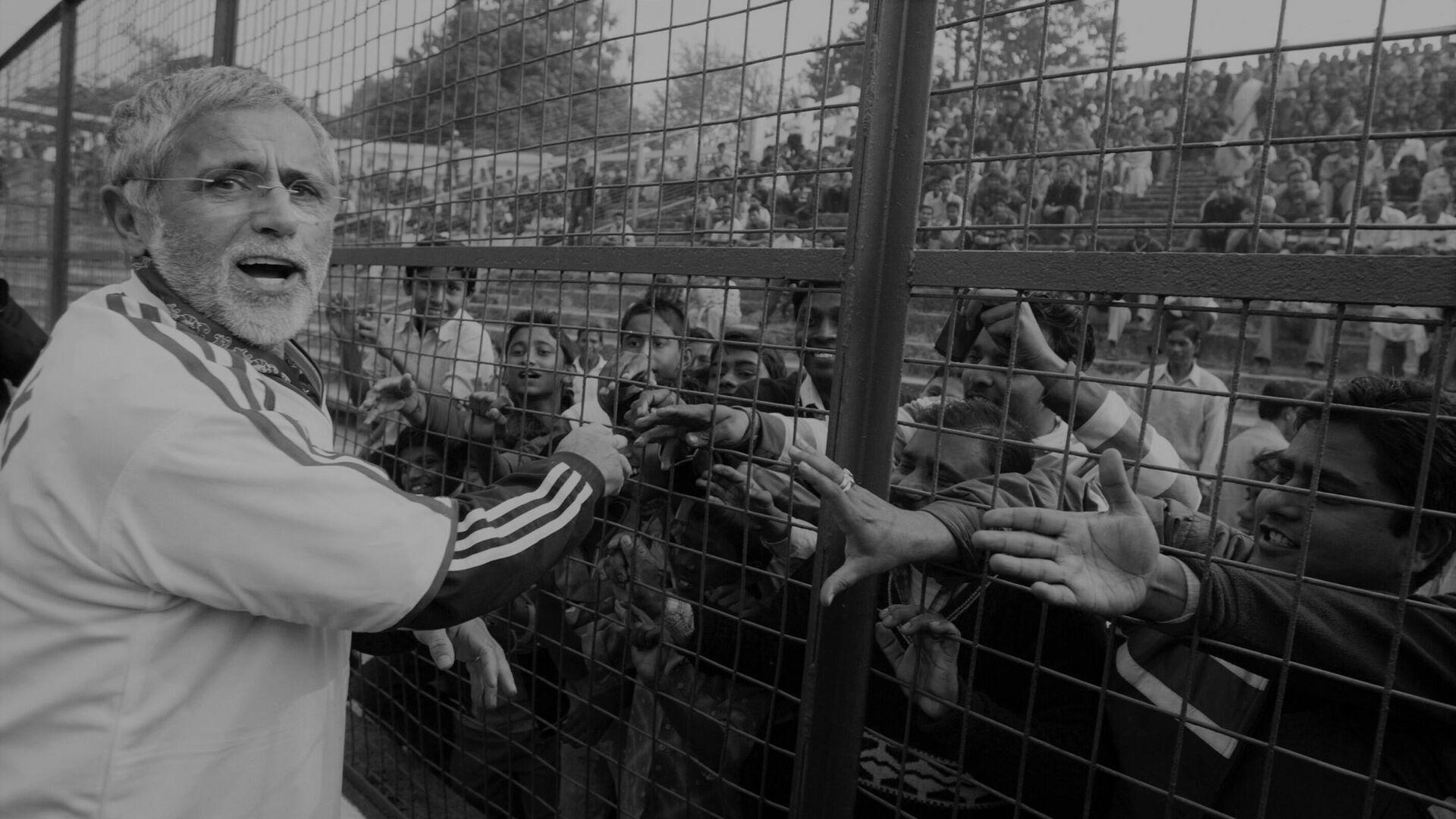 Čuveni bivši nemački fudbaler Gerd Miler (preminuo 15. avgusta 2021) - Sputnik Srbija, 1920, 15.08.2021